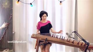 Fleetwood Mac - Dreams Gayageum ver. by Luna