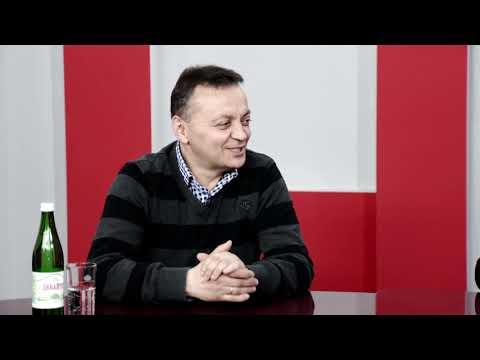 Про головне в деталях. Л. Качурова. В. Перевізник. Підсумки 1 туру президентських виборів в Україні