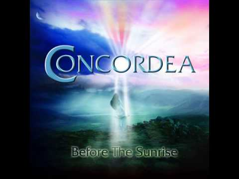 Concordea - Message & Behind The Wind (mix)