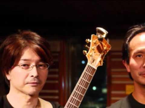 木村文彦Kimura Fumihiko&磯端伸一Isohata Shin'ichi duoimprovisation- TOWHITE -