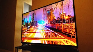 Tcl 50-inch 4k Smart Tv 2020 Review!  Best Selling Tv On Amazon!