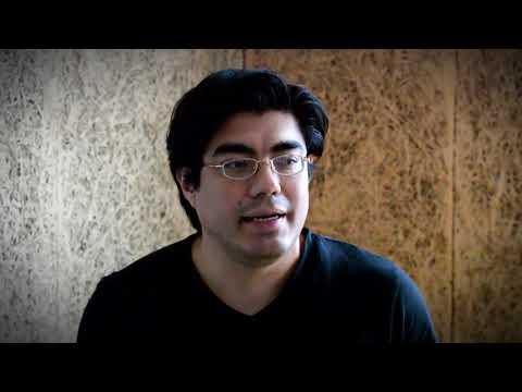 Musica Contemporanea Guatemalteca   Xavier Beteta (Solista)