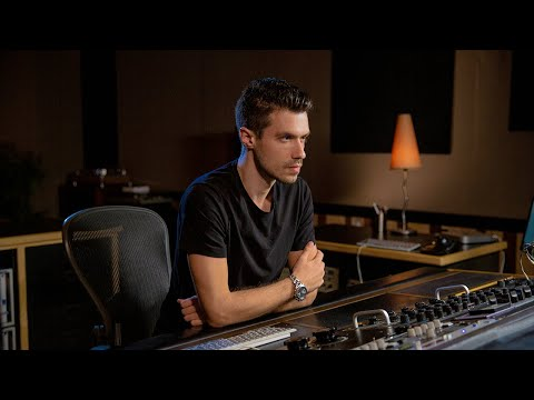 Mastering 'Happy' by