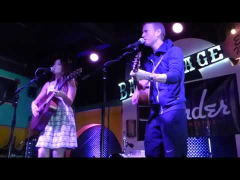 SXSW 2016: Teddy Thompson & Kelly Jones - When It Comes to Loving You