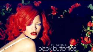 NEW SONG 2010: Rihanna - Black Butterflies (DEMO) with Lyrics