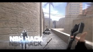 NO SHAKE HACK [UCP 8.1,5 & smac & MARK.46ps] ●NSH HACK●