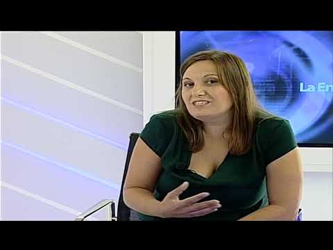 La Entrevista de hoy. Paula López 10-10-2018