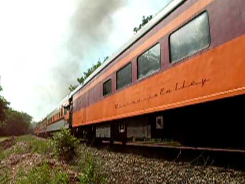 Milwaukee Road 261 through Wauwatosa WI