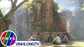 THVL | Chuyện xưa tích cũ_89[1]: Dân làng cho Nhị Thừa biết lý do ngôi miếu hoang lại đáng sợ