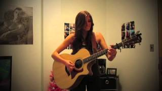 Drift Away, Uncle Kracker (Dobie Gray) -Marina Strah cover