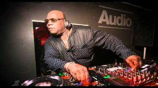 Carl Cox - Welcome To 2012 (1.9.12)