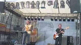 Rebentisch - Angst (Live 2009)