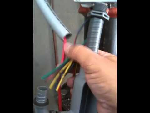 hqdefault g sprinkler easy way to wire valve tamper youtube potter pcvs-2 wiring diagram at edmiracle.co