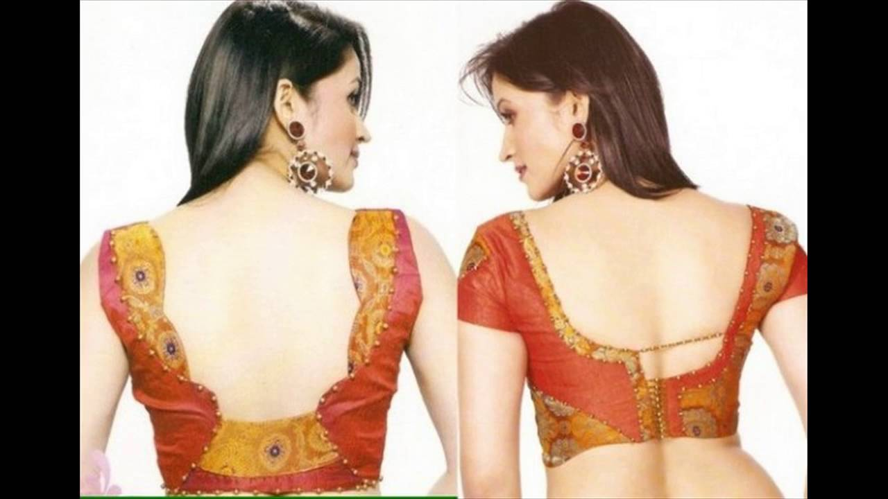 Neck for pattu models 2017 blouse sarees wish amazon prime