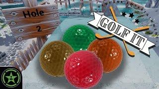 Golf It! - Part 1