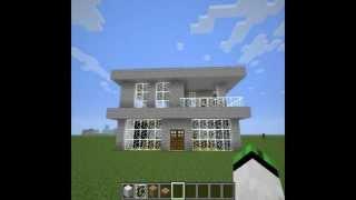 Jak Zbudowac Maly I Ladny Dom W Minecraft