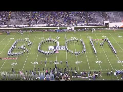 Jackson State Halftime - 2017 Boombox Classic vs Southern