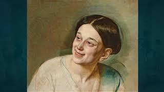 Иванов Александр Андреевич (1806-1858) Женские образы