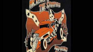 Mr. Rebel & The Stompers - Rockabilly cats from hell -