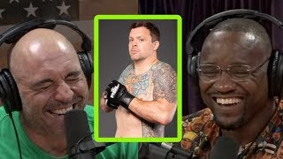Sean O'Connell Fought Like Homer Simpson! -  Yves Edwards