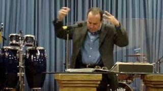La Virtud Del Que Sueña Vs. La Desgracia Del Soñador (5 d 6) - Pastor Moiés Román
