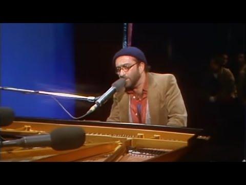 Lucio Dalla - Come è profondo il mare (Live@RSI 1978) - Il meglio della musica Italiana