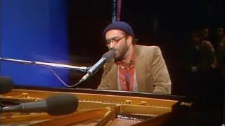 Lucio Dalla - Come è profondo il mare (Live@RSI 1978)