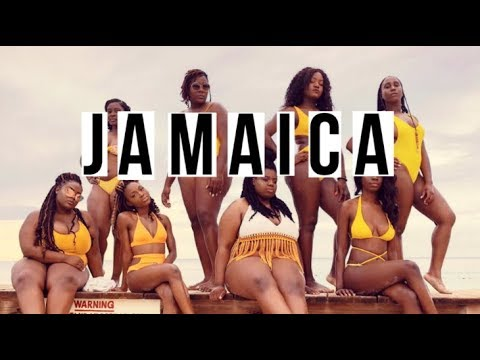 Travel Vlog: GIRLS TRIP 2018!!! //JAMAICA!