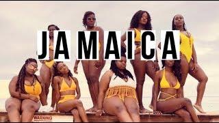 Travel Vlog: GIRLS TRIP 2018!!! //JAMAICA!