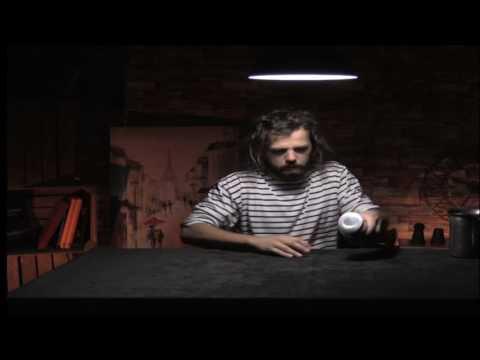 LAP - Yann Frisch (Grand Prix FISM Act)