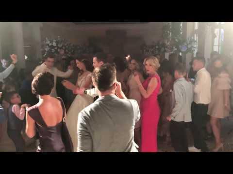 BESPEKA Wedding Band, Odessa, Palace Del Mar, 2018