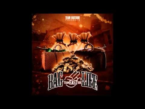 Team Eastside - Power (Bag life)