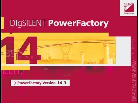 Digsilent Powerfactory Software Complete Tutorial