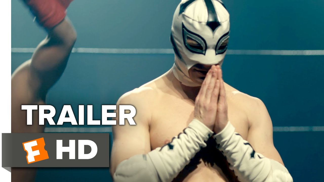 The Masked Saint Online Movie trailer