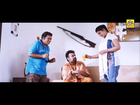Tamil Latest Comedy | New Tamil Movies |...