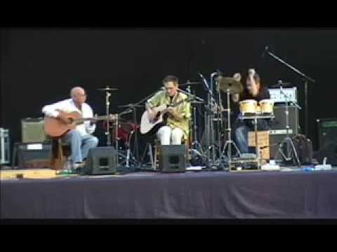 Bolle Malbec Acoustic Trio