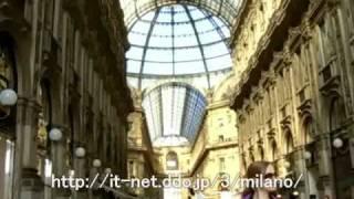 ヴィットーリオ・エマヌエーレ2世のガッレリア 23
