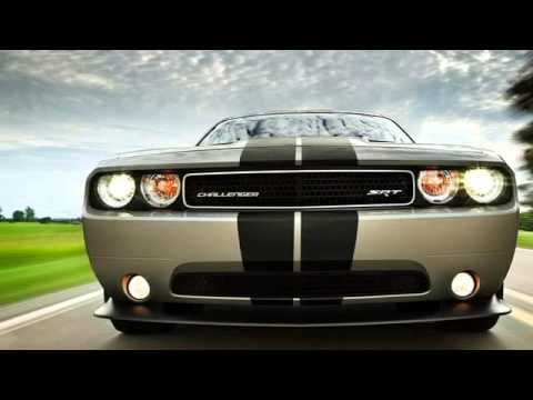 2017 Dodge Challenger Srt8 Comes With A New Concept