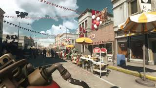 Wolfenstein 2 - Welkome To Trump's Amerika!
