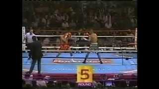 Roy Jones Jr vs Vinny Pazienza 24.6.1995 - IBF World Super Middleweight Championship