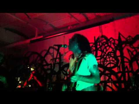 Milk Music - Beyond Living Live @ 285 Kent, Brooklyn NY