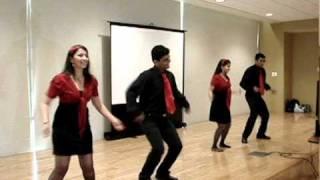 bollywood dance club at usf   gori goriavi