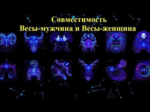 Недельный гороскоп для знака Весов, составлен в
