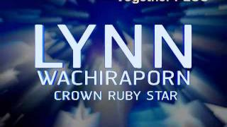 NO.1 of AIMSTAR 's Lynn Wachiraporn [หลิน]