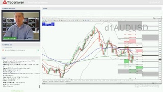 Forex.Today: Live Trading Stream - Thursday March 22, 2018