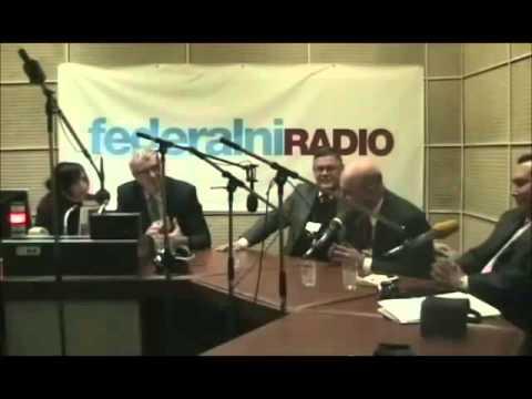 Radio Federation 11 12 2014, Sarajevo, Bosnia and Herzegovina