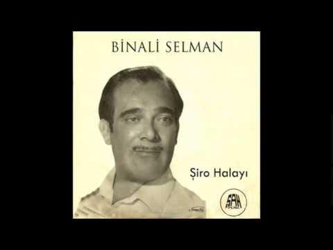 Binali Selman-Onbeşli [© Şah Plak]