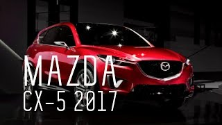видео Mazda Cx 5 Рестайлинг Тест Драйв