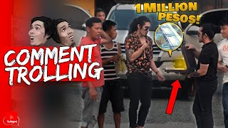 """""""Buying A Luxury Car With Fake money"""" 