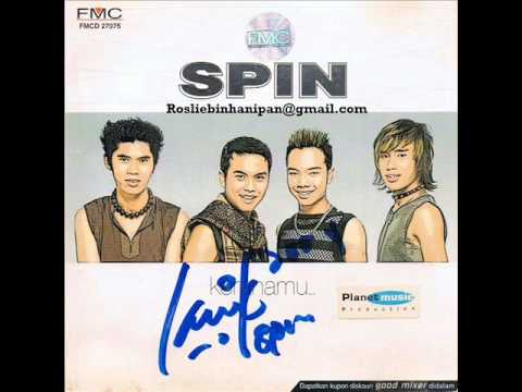 Spin - Mabuk Cinta (HQ Audio)
